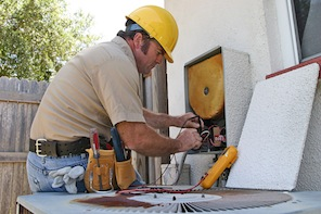 Residential services Service Contractor