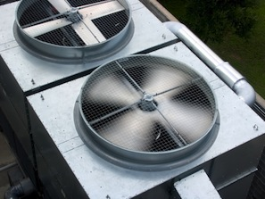 HVAC for business