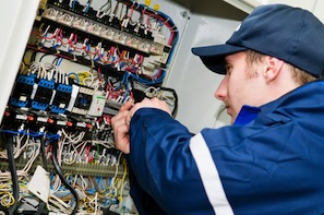 Electrical Panel and Additional Upgrading for business