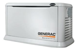 Standy Generators