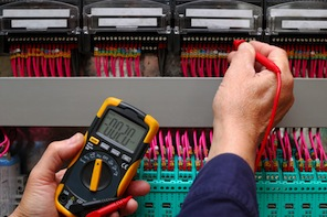 Residential services wiring tests